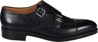 John Lobb William Monk Shoes