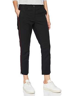 Sisley Women's Trousers Trouser Trouser,(Manufacturer Size: 40)