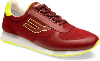 Bally Gavino Low Top Sneaker