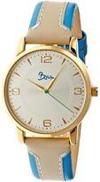 Boum Contraire Collection BM2205 Women's Watch