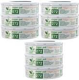 Munchkin Nursery Fresh Diaper Pail Refill, 9 Pack