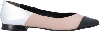 WHAT FOR Ballet flats