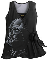 Disney Darth Vader Wrap Tank Top for Women by Star Wars Boutique