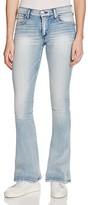 True Religion Becca Bootcut Jeans in Nu Drifter