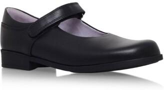 Start Rite Start-Rite Leather Samba Shoes