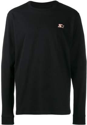 Acne Studios Blå Konst knit sweater