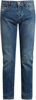 Kenzo Five-pocket skinny jeans