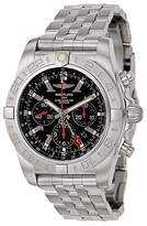 Breitling Men's Stainless Steel Watch Ab041210/Bb48