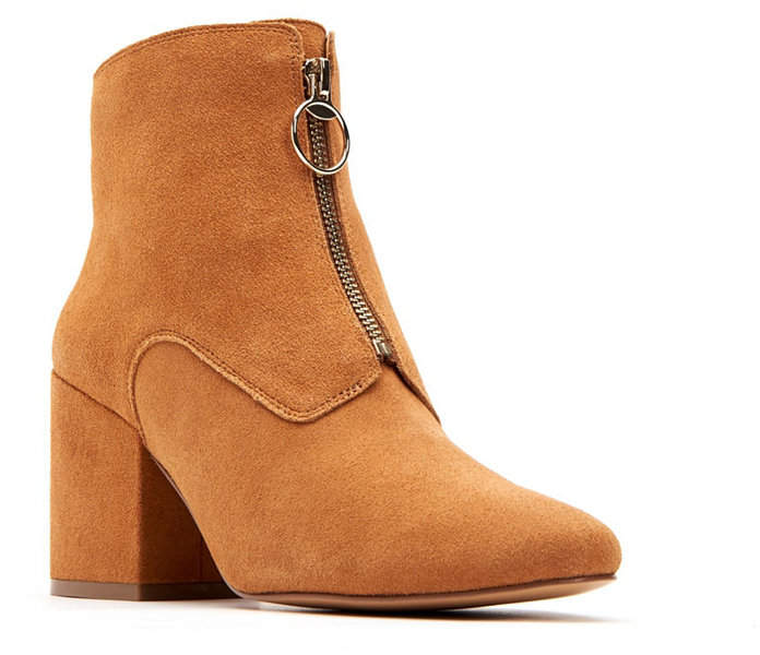 Katy Perry Justine Booties Women Shoes