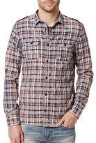 Buffalo David Bitton Sitroll Plaid Shirt