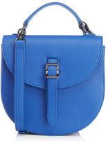 Meli-Melo Women's Ortensia Saddle Bag Cobalt Blue