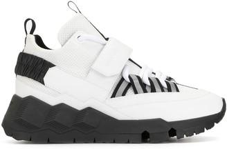 Pierre Hardy VC1 platform sneakers