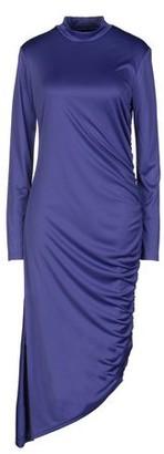 SH by SILVIAN HEACH 3/4 length dress