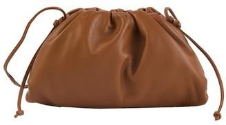 Bottega Veneta S Buttercalf pouch bag