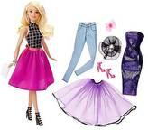 Barbie Fashion Mix 'N Match Blonde Doll