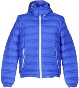 Pantone Down jackets