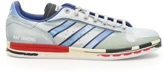 Adidas By Raf Simons Micro Stan Smith Sneakers