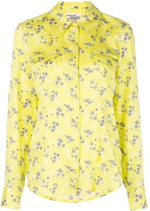 Baum und Pferdgarten Marjani floral print shirt