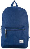 Herschel front pocket backpack - unisex - Cotton - One Size