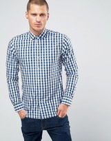Scotch & Soda Scotch And Soda Checked Shirt
