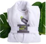 Ultra Plush 100% Rayon from Bamboo Bath Robe - Cariloha