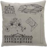 K Studio DC Pillow
