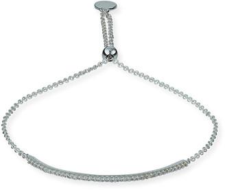 Gorjana Shimmer Bar Adjustable Bracelet