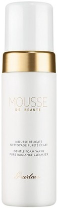 Guerlain Mousse De Beaute Gentle Cleansing Foam