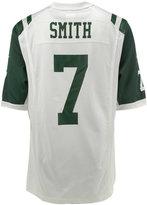 Nike Men's Geno Smith New York Jets Game Jersey