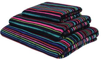 Linea Finestripe Jacquard Towel