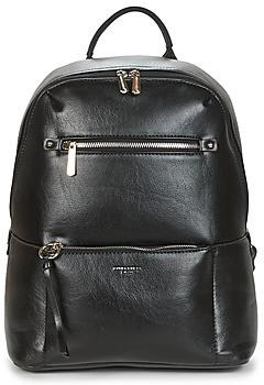 David Jones CABECE women's Backpack in Black