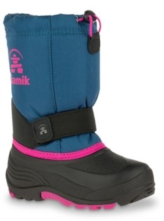 Kamik Rocket Snow Boot - Kids'