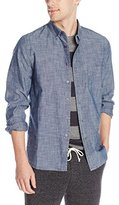 Alternative Men's Industry Chambray Shirt