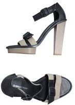 Surface to Air Platform sandals