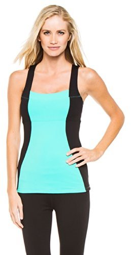 Miraclesuit MSP by Women's Color Block Tank