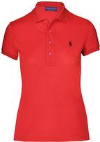 Ralph Lauren Cotton Piqué Polo Shirt