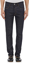 Gucci Men's Slim Jeans-BLUE