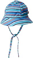 Zutano Baby Boys Multi Stripe Sun Hat
