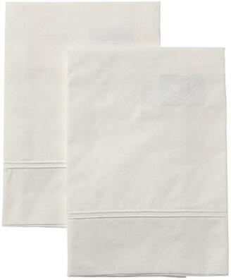 Drouault Paris Bosquet Pillowcase Pair