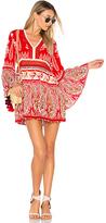Raga Luisa Long Sleeve Tunic