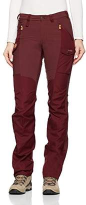 Fjallraven Women's Nikka Trousers W,6