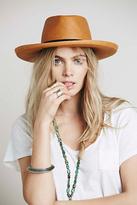 Free People Womens Ferney Straw Hat