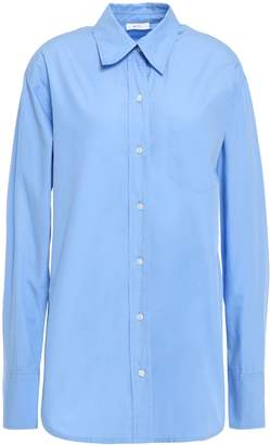 A.L.C. Cotton-poplin Shirt