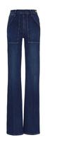 Frame Le Flare de Francoise High Rise Jeans