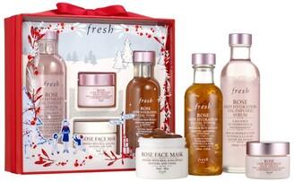 Fresh Rose Hydration Ritual Gift Set