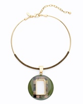 Chico's Olivia Collar Necklace