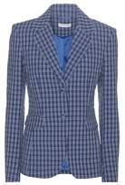 Altuzarra Fenice cotton-seersucker jacket
