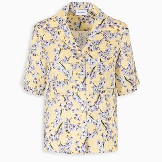 ART DEALER Demi floral print shirt