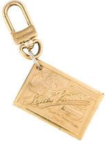 Louis Vuitton Traveling Requisites Key Chain