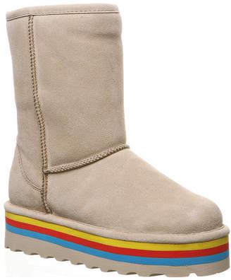 BearPaw Women Retro Elle Boots Women Shoes